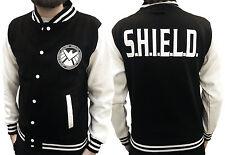 Agents of s.h.i.e.l.d. style-varsity jacket