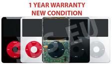 Apple iPod Classic 5th 5.5th Generation Black White Red - 30GB 60GB 80GB 256GB