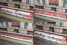 Straßenbahn Köln Bonn! Kartonmodell Bausatz Bastelbogen ! Diverse Fahrzeugtypen!