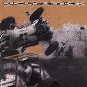 Uglystick Self Titled CD *SEALED* 1995 Pavement Metal Ugly Stick