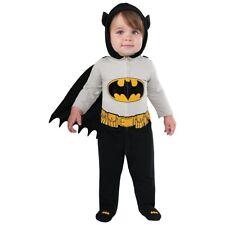 Baby Superhero Costumes Halloween Fancy Dress