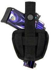 UNIVERSAL AMBIDEXTROUS OWB BELT HOLSTER REINFORCED THUMB BREAK - Choose Your Gun