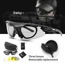 Military Sunglasses Goggles Bullet Proof X7 Polarize Hunting Shooting Eyewear