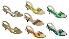 Hogan Sandaletten Shoes Sandalen Slingbacks Schuhe Sandals Ausverkauf Neu