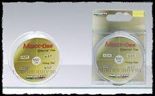 monofilo maxx-one 150mt competizione pesca ledgering feeder bolognese mare lago