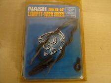 NASH LIMPIT RIG, CARP