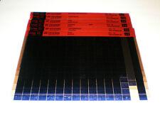 Microfich Ersatzteilkatalog Hyundai H 100 Stand 05/1998