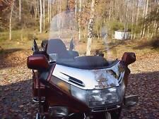 Honda GL 1500 Goldwing Fairing Vent Plugs - Stop Air Flow - New Product