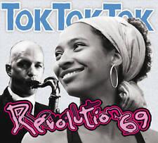 CD Tok Tok Tok Revolution 69