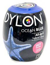 Ocean Blue Fabric Dye by Dylon