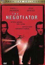 The Negotiator (DVD, 2009)