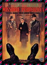 Movie POSTER.Crime Italian Boss film.Home Living Room wall decor art print.q624
