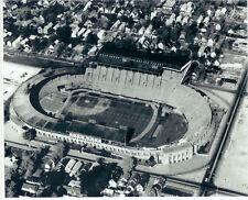 WAR MEMORIAL STADIUM BUFFALO NEW YORK  8X10 PHOTO  BASEBALL FOOTBALL