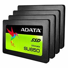 Interne Festplatte ADATA 2,5'' SATA SSD Ultimate SU650 520 MB/s Solid State