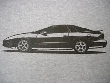 1995-1997 TRANS AM t-shirt, 95-97 Pontiac TA T/A