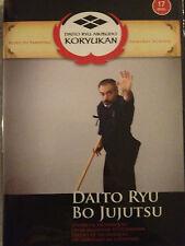 BO JUTSU OF DAITO RYU AIKIBUDO