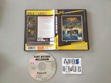 Fort Boyard Millenium (adapté du jeu télévisé France 2) PC FR