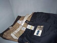 Men's Dockers® Signature Khaki D3 Classic-Fit Pleated Pants