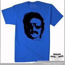 Giorgio Moroder T Shirt Godfather of Dance Electro  Disco DJ