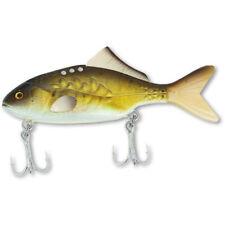 Black Cat Baby Carp Lures - Catfish Pike Zander Spinning Jigging Fishing Lures