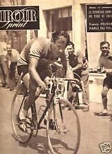 MIROIR SPRINT 1950 N 212 LAUREDI, VALEUR SURE DU TOUR