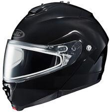 HJC IS-MAX II Modular Solid Snow Helmet