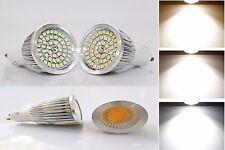 Leuchtmittel LED 1-7 Watt Spot Leuchten-Strahler 2800-6500 Kelvin GU10 COB SMD