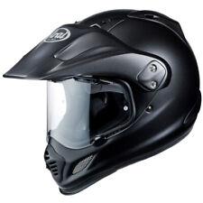 Arai Tour X4 Frost Black Dual Sport Motorcycle Helmet