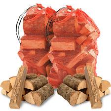 Seasoned Kiln Dried Hardwood Firewood Logs - Open Fire Stoves Wood Burner
