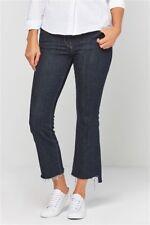 NEXT Bootcut Frayed Hem Jeans 6/8/10/12/14/16  RRP £32
