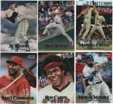 2019 Topps Stadium Club Baseball - Base Set & RC Cards - Choose Card #'s 151-300