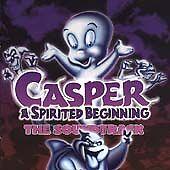 Casper: A Spirited Beginning by Original Soundtrack (CD, Aug-1997, EMI Music Di…
