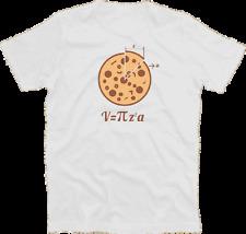 Nerd Pizza - Pi Mathematik  Funshirt Design T-Shirt S-XXXL