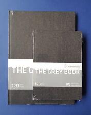 0,04€//Seite 176 Seiten gebunden Skizzenbuch Ganzefalin A5 hoch rot 100 g//m²