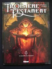 EO BD Troisième testament Alice 3