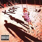FREE US SHIP. on ANY 2 CDs! NEW CD Korn: Korn Explicit Lyrics