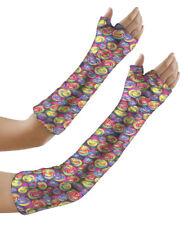 Australian Made ORTHOEZE Arm Cast & Bandage Cover - RAINBOW SWIRLS