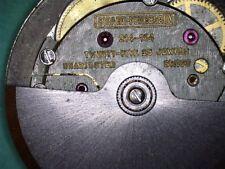 GIRARD PERREGAUX CALIBRE 214-164 GYROMATIC WATCH PARTS - Choose From Menu