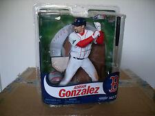 Boston Red Sox Adrian Gonzalez McFarlane MLB Series 29