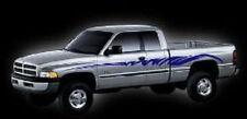 TRUCK #2  DECAL VINYL GRAPHIC AUTO SUV  VEHICLE CROSS OVER TRAILER TRUCK SUV