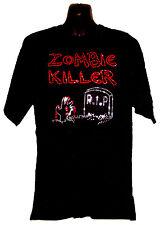 ZOMBIE ASSASSINO T Shirt Dead Cool qualsiasi taglie S-XXL