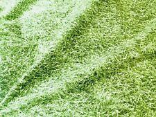 Green Grass Tela cortina de campo de fútbol decoración de Lona Material de -140 Cm de Ancho