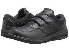 Men New Balance MW813HBK Walking Hook & Loop (Medium D) Black 100% Authentic New