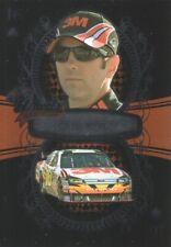 2009 Wheels Main Event Foil #13 Greg Biffle