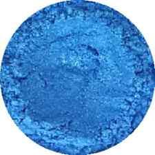 Ice Blue Cosmetic Mica Powder 3g-50g Pure Soap Bath Bomb Colour Pigment