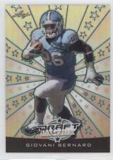 Leaf Cincinnati Bengals Single Football Trading Cards | eBay