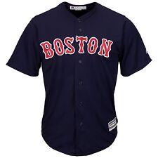 Baseball & Softball Majestic Boston Red Sox Trikot Ts05 Rot Xl Mlb Sport