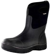 "Bogs Muck Boots Mens 10"" Ultra Classic Mid Rubber Farm 51407"