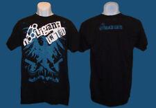 HOOLIGANS UNITED Desert Eagle T-Shirt Soccer UK MMA