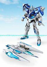 BANDAI HG 00 OO RAISER Gundam × ANA 1/144 model kit Ltd ED GN-0000 + GNR-010